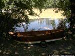 Лодку своими руками из фанеры – Как сделать самодельную лодку из фанеры своими руками, чертежи лодки