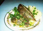 Как приготовить стерлядь на сковороде – Жареная стерлядь — пошаговый рецепт с фото на Повар.ру