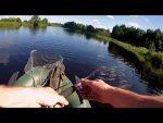 Троллинг на волге видео – Ловля судака троллингом на реке ранней весной видео