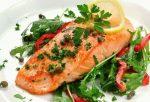 Гарнир макароны к рыбе – Макароны как гарнир к рыбе жареной