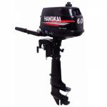 Лодочный мотор ханкай 6 – Лодочный мотор Hangkai 6 отзывы, характеристики, цена, недостатки
