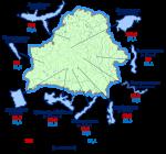 Водохранилище любанское – Любаньское водохранилище | Энциклопедия озер и рек Беларуси