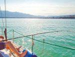 Рыбалка в сочи на море – Морская рыбалка на яхте в Сочи
