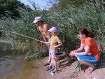 Верхнее кузькино белгородская область рыбалка – Рыбалка и отдых в Белгороде