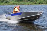 Windboat 38 – WINDBOAT 38M — Алюминиевые моторные лодки и катера WINDBOAT