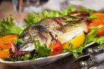 Гарнир для запеченной рыбы – Какой гарнир подходит к запеченной рыбе: 5 рецептов