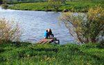Места для отдыха и рыбалки в краснодарском крае – Платная рыбалка в Краснодарском крае, платные пруды Краснодара