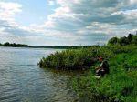 Рыбалка на оке в кашире – Рыбалка на оке в районе каширы — Здесь рыба