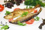 Селедка в фольге в духовке рецепт – Селёдка запечённая в фольге | Полезный Блог