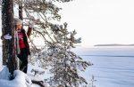 Vlesu ru – Отдых на природе летом и зимой